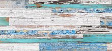 Замковый пробковый пол RUSCORK Digital PHOTOCORK COUNTRY Aquamarine